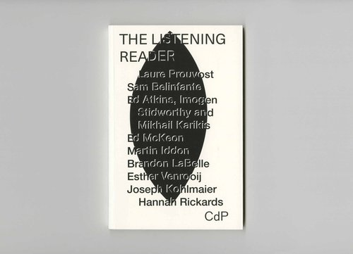 Listening Reader Spreads: front-cover.jpg